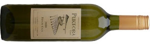Pukeora Estate Pinot Gris 2010